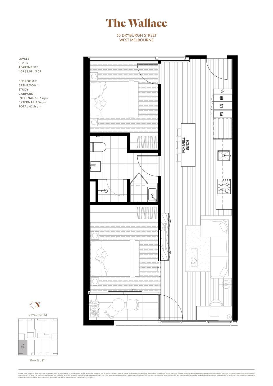 Floor Plans Melbourne Gallery Budde Design Brisbane